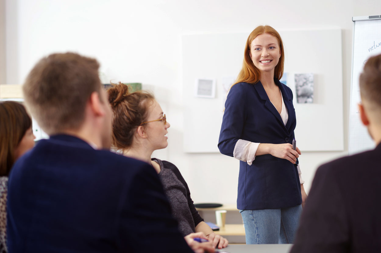 PET-Sprachen Englisch für Fach- und Führungskräfte
