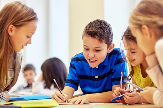 PET-Sprachen Englisch für Kinder und Jugendliche
