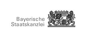 PET-Sprachen Referenzen Bayerische Staatskanzlei