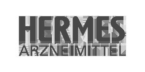PET-Sprachen Referenzen Hermes Arzneimittel