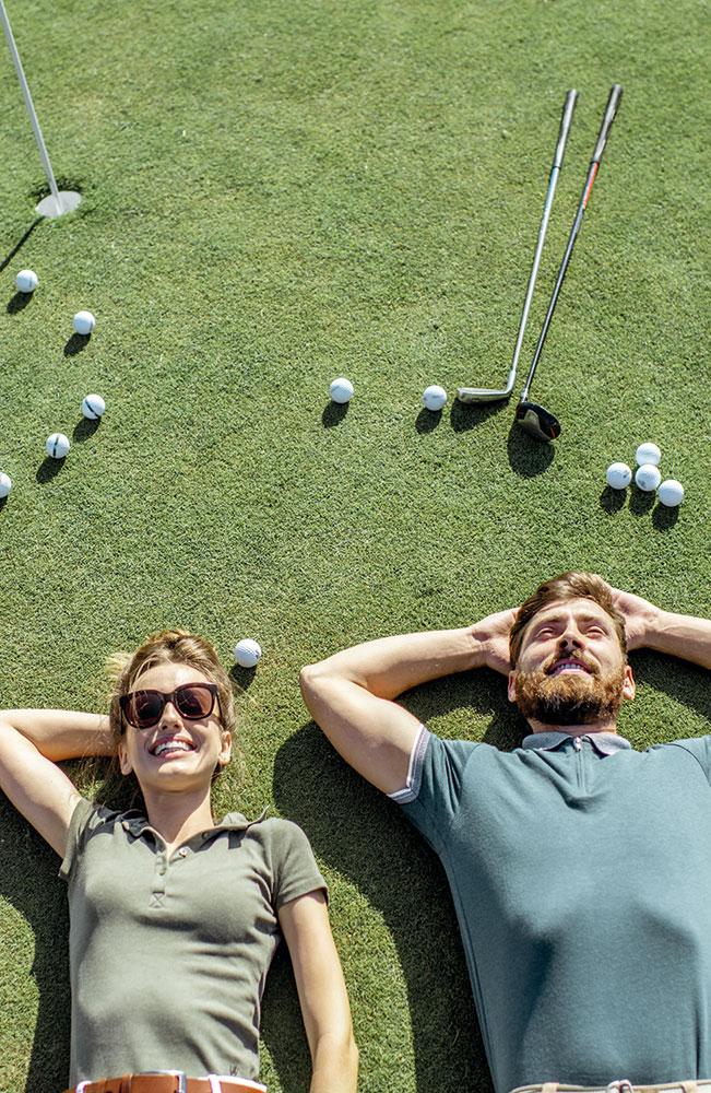 PET-Sprachen Golf & Englischtraining